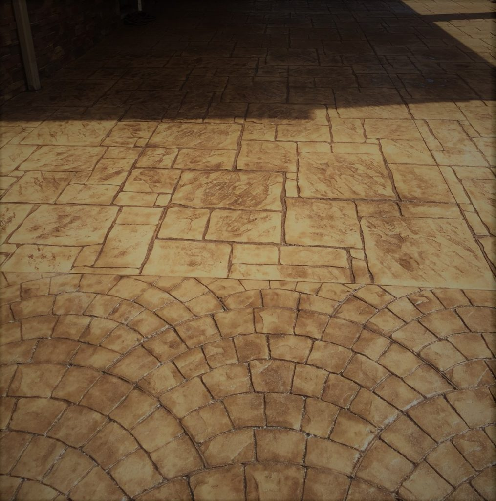 This image has an empty alt attribute; its file name is stamped-concrete-india-concrete-stamping-india-stamped-concrete-walkways-india-benefits-of-stamped-conrete-rajasthan-jv-landscapes-1015x1024.jpg